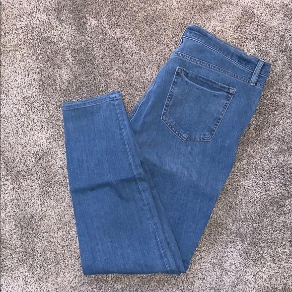 LOFT Denim - Loft Skinny Legging Jeans | Size 14